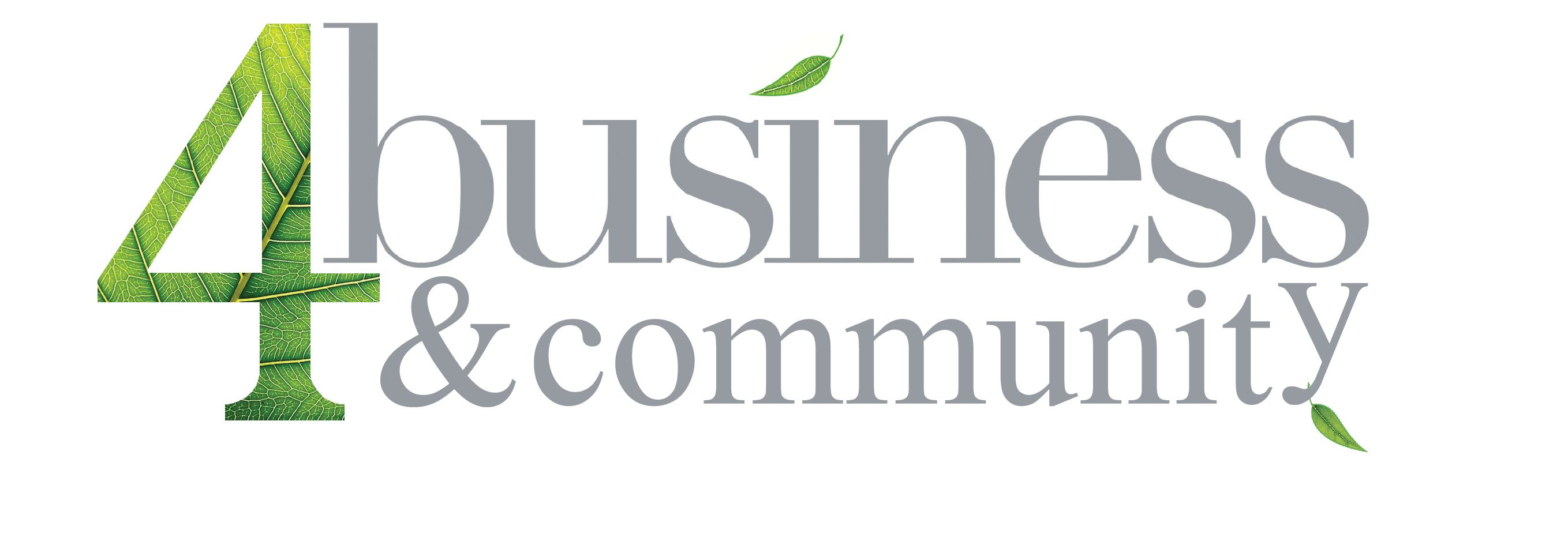 4 Business & Community